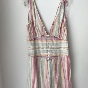 Dresses & Skirts - French Connection Pastel Dress